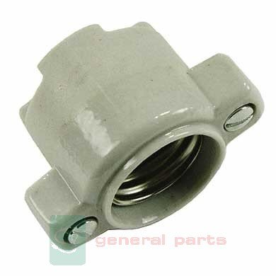 Garland Commercial Industries 1025800 Lamp Socket Std Base 2 Scr front-121159