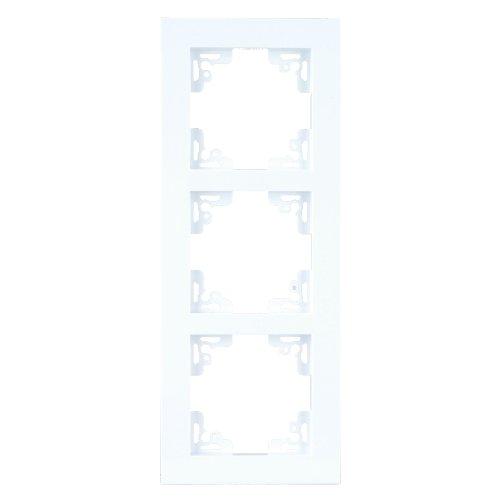 unitec-42559-coprire-3-volte-melbourne-serie-702-ultra-bianco