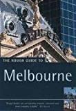 echange, troc  - The Rough Guide to Melbourne 3 (Rough Guide Travel Guides)