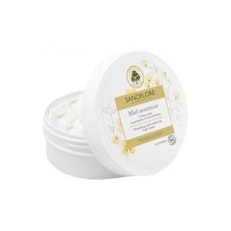 sanoflore-miel-nourricier-creme-corps-200ml