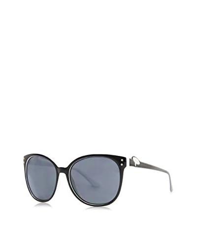 Moschino Gafas de Sol MO-68101S (59 mm) Negro