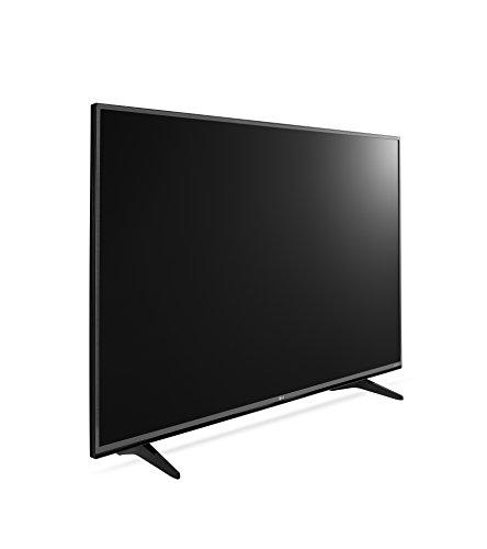 lg electronics 49uf6430 49 inch 4k ultra hd smart led tv 2015 model. Black Bedroom Furniture Sets. Home Design Ideas
