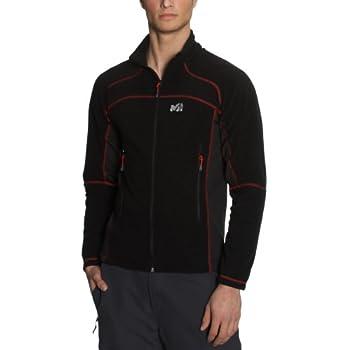 Millet Vector Grid Jacket Veste homme Noir/Noir XL