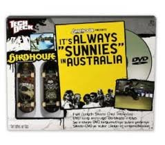 Tech Deck Skateshop DVD with 2 Boards BirdHouse - Kevin Staab [Toy] - 1