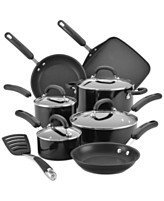 Circulon Classic Nonstick 12-Piece Cookware Set