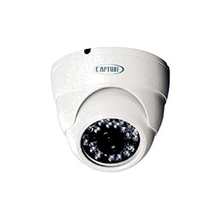 Capture CTCDCS700IR36 700TVL IR Dome Camera