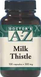 Organic Milk Nutrition Label