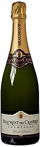 Beaumont des Crayeres Grande Reserve Brut Champagne Non Vintage 75 cl
