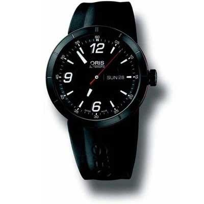Oris TT1 Mens Watch 73576514764RS from Oris