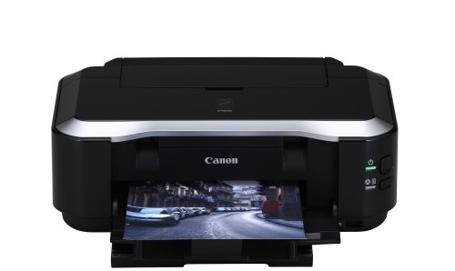 Canon iP3600 Inkjet Photo Printer