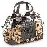 Handbag Cork Cage
