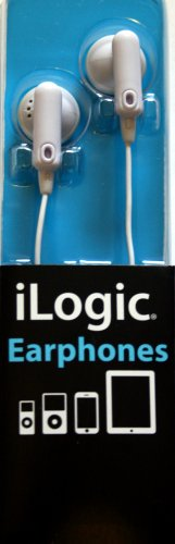Ilogic Earphones