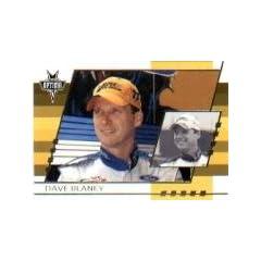 Buy 2003 Press Pass Optima Gold #G2 Dave Blaney by Press Pass Optima