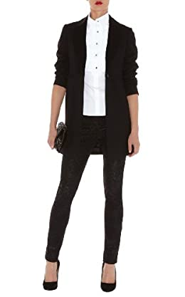 Signature Tuxedo Evening Shirt