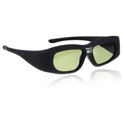 Storm Store G05 Light Weight Rechargeable 3D Active Dlp-Link Glasses For Benq Mp626, Mp670, Ms510, Mp772S1, Mp776 St, Mp777