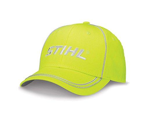 stihl-hi-visibility-cap