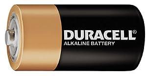 Duracell® - Duracell® Alkaline Batteries C-Size Alkaline Duracellbattery - Sold as 12 Each