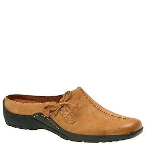 Naturalizer Women's Detail Nubuck Mule