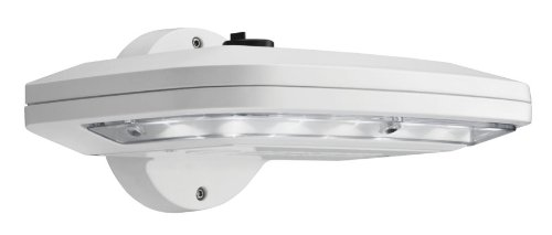 Lithonia OLW14 WH M2 LED Outdoor Wall Mount Area Light