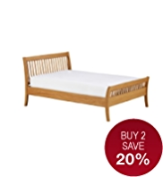 Bridgeport Bedstead