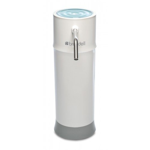 Brondell H2O+ Pearl Countertop Water Filter System. WQA Gold Seal Certified (Countertop Filter compare prices)