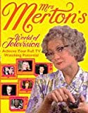 img - for Mrs Merton's World by Caroline Aherne (1997-10-30) book / textbook / text book