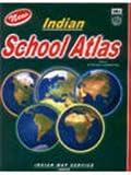 New Indian School Atlas
