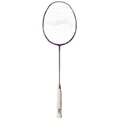 Li-Ning N 50 III Badminton Racquet (Purple/Gold)