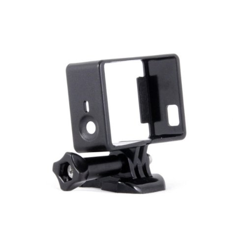 Frame Mount Housing For Gopro Hero3 / Hero3+ Cameras W/ Mount And Bolt Screw By The Accessory Pro