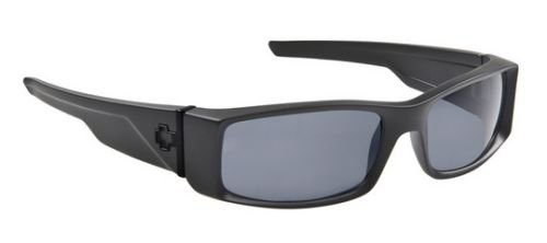 Spy Optic Hielo Sunglasses - Color: Matte Black Grey