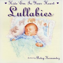 Hide 'Em in Your Heart Lullabies
