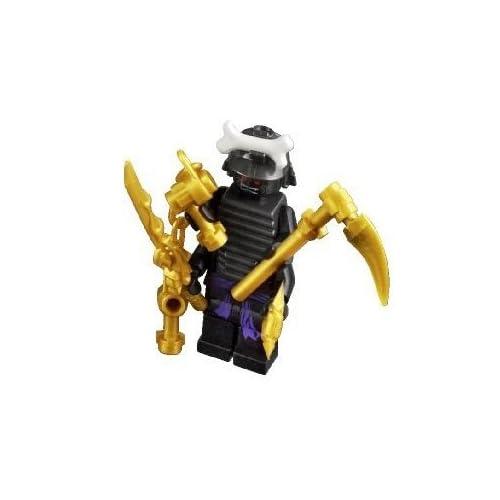 Lego Ninjago Lord Garmadon Minifigure