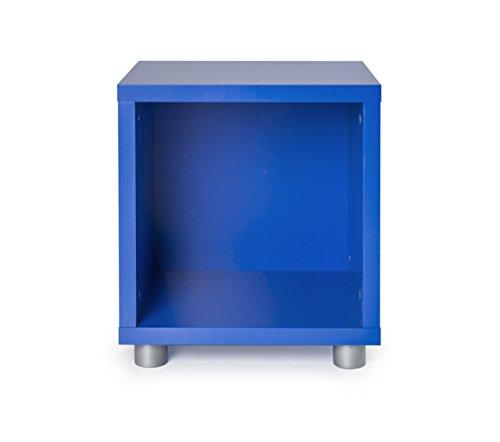 Tenzo-1820-003-Box-Designer-Wrfel-Holz-blau-35-x-38-x-42-cm