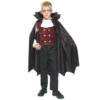 Vampire Costume Kids