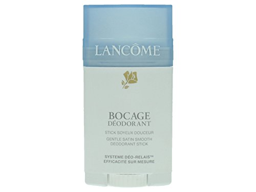 Lancome Bocage Deodorante, Gentle Satin Smooth Deodorante Stick, Donna, 40 ml