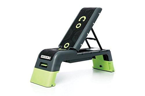 escape-fitness-deck-v20-workout-platform-or-adjustable-bench-black-green