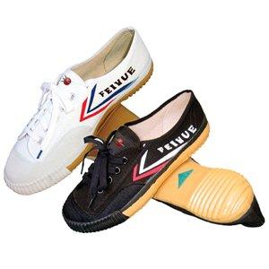 TMAS Set of Feiyue Martial Arts Shoes