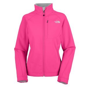 The North Face Women's Apex Bionic Jacket (Medium, Passion Pink)