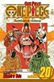 One Piece, Vol. 20