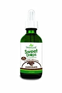 Sweetleaf Chocolate Liquid Stevia, 2 Ounce
