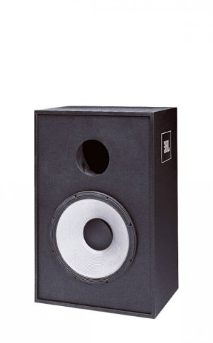 "Jbl 4641 Single 18"" Subwoofer Cinema System"