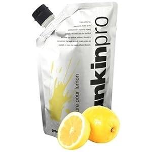 Funkin Juices Lemon juice. 1kg. Box quantity 1