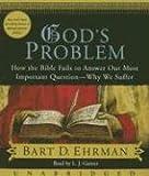 God's Problem CD