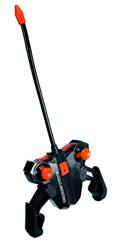 Dickie-Toys-201119266-RC-Farmer-Set-funkferngesteuerter-Traktor-mit-Anhnger-inklusive-Batterien-60-cm