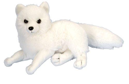 """Wild Republic CK-Mini Arctic Fox 8"""" Plush"""