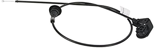 OES Genuine Hood Release Cable without Handle (Bmw Hood Release Cable compare prices)