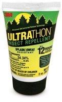 3M Ultrathon SRL-12 Insect Repellent Lotion, 2 oz