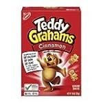Teddy Grahams - Cinnamon 283g