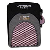 Lifeventure Soft Fibre Towel - Large -by Life Venture