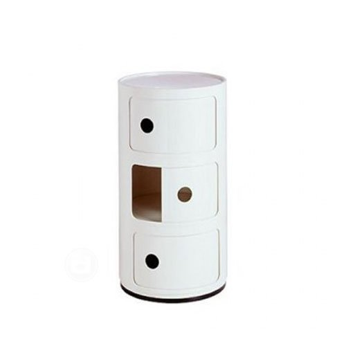 Kartell 496703 Container Componibili White